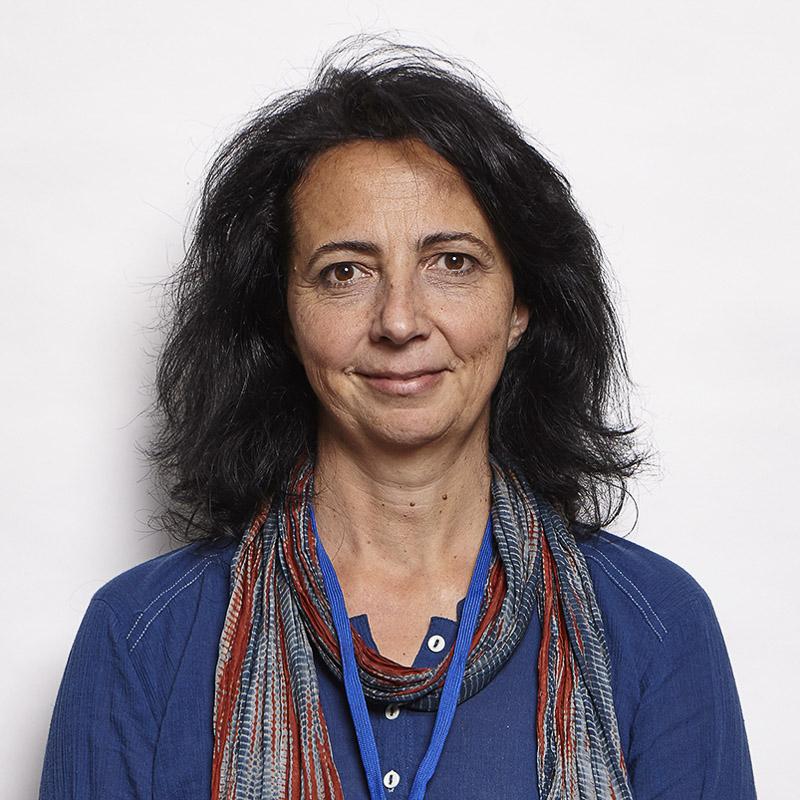 Angela Fiorletta