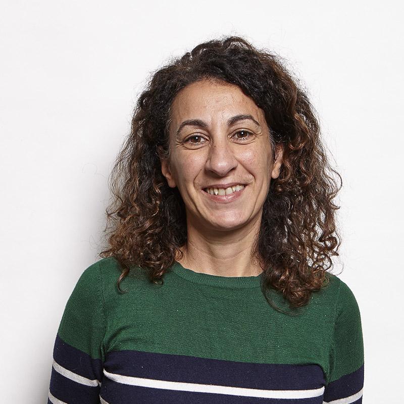 Cinzia Pititto