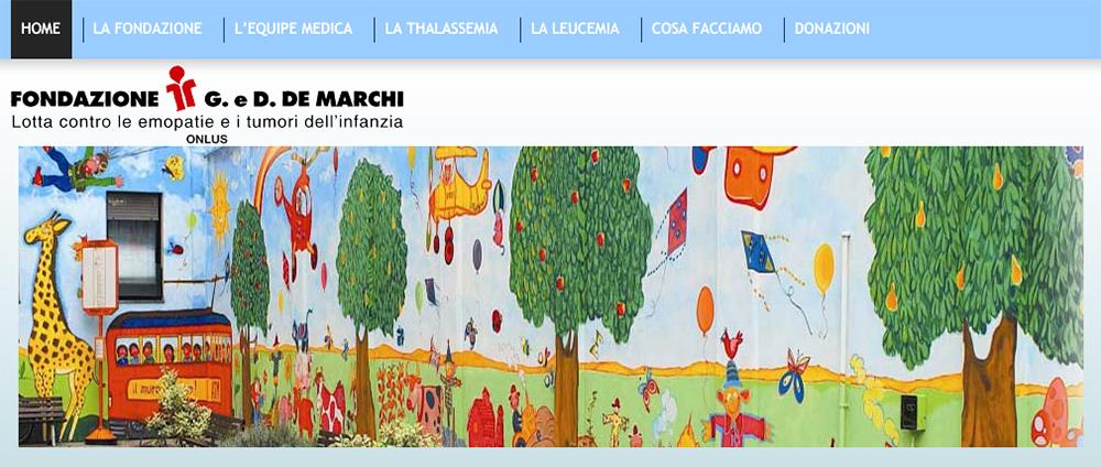 FondazioneDeMarchi