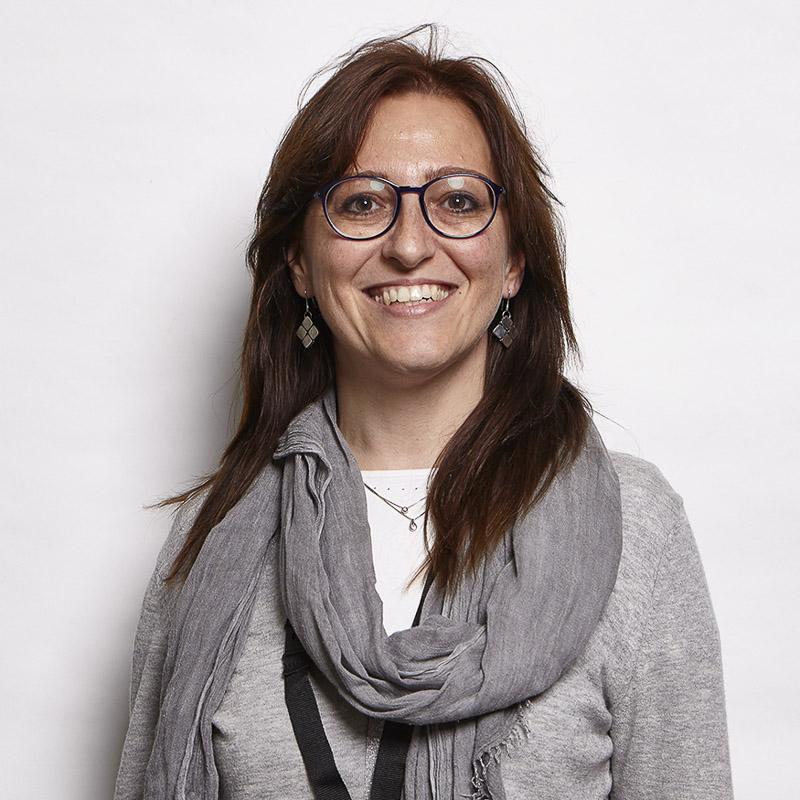 Loretta Berti