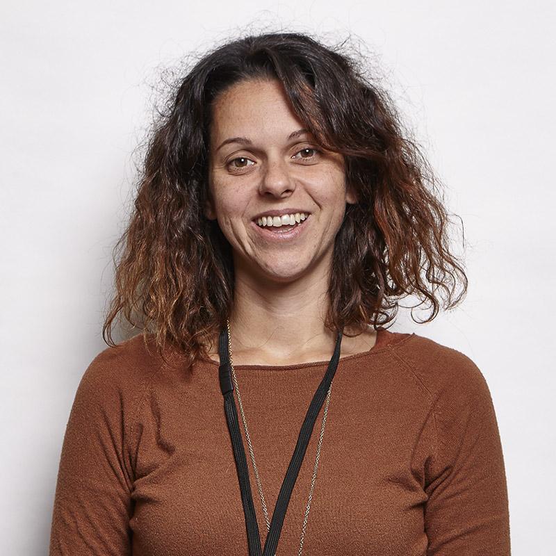 Marta Mussi