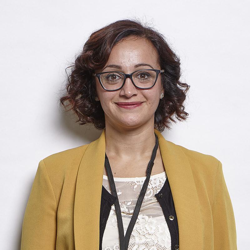 Silvia Proserpio