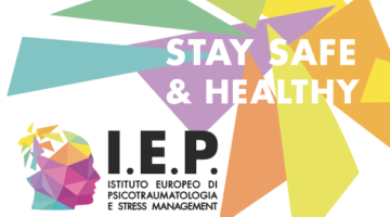 STAY SAFE & HEALTHY IEP