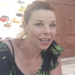 Stefania Varisano